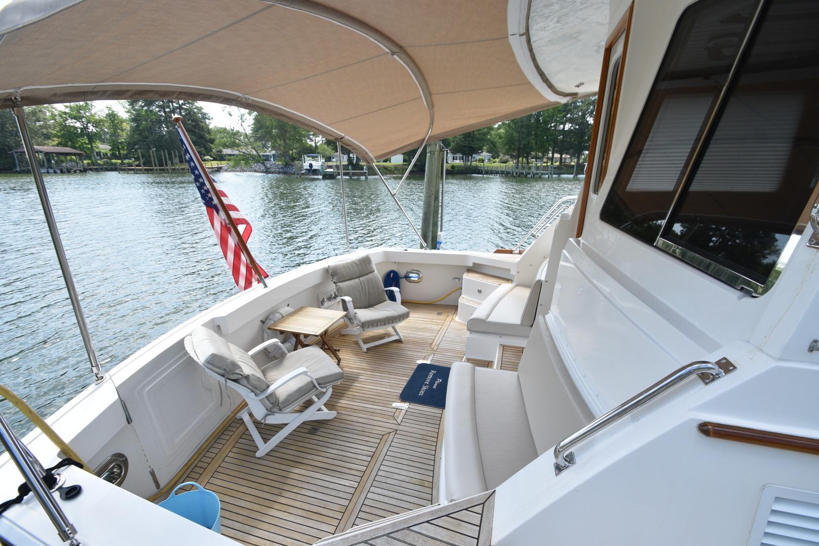 Grand Banks-49 Eastbay SX 2005-Arietta Annapolis-Maryland-United States-1456188   Thumbnail