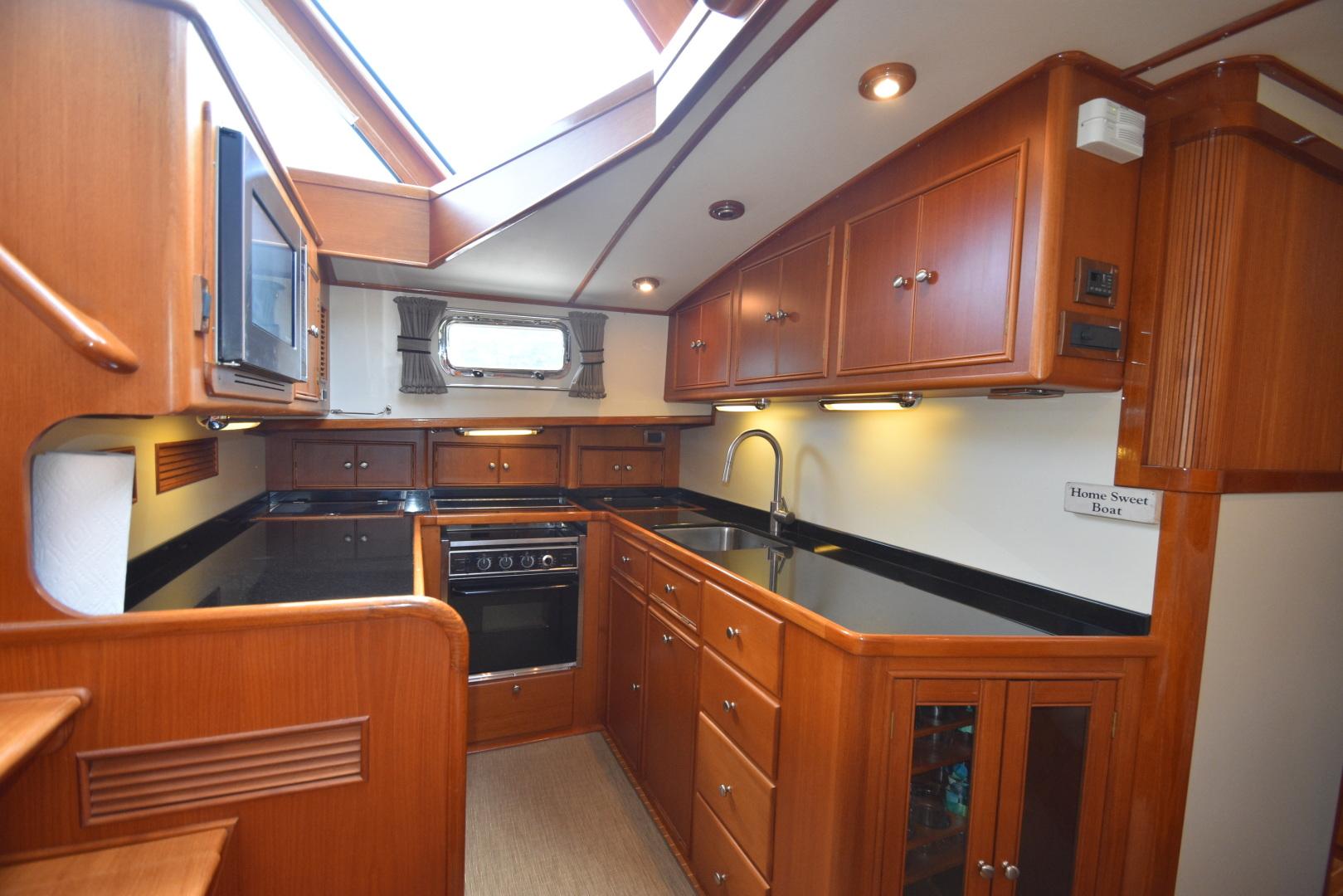 Grand Banks-49 Eastbay SX 2005-Arietta Annapolis-Maryland-United States-1456260   Thumbnail