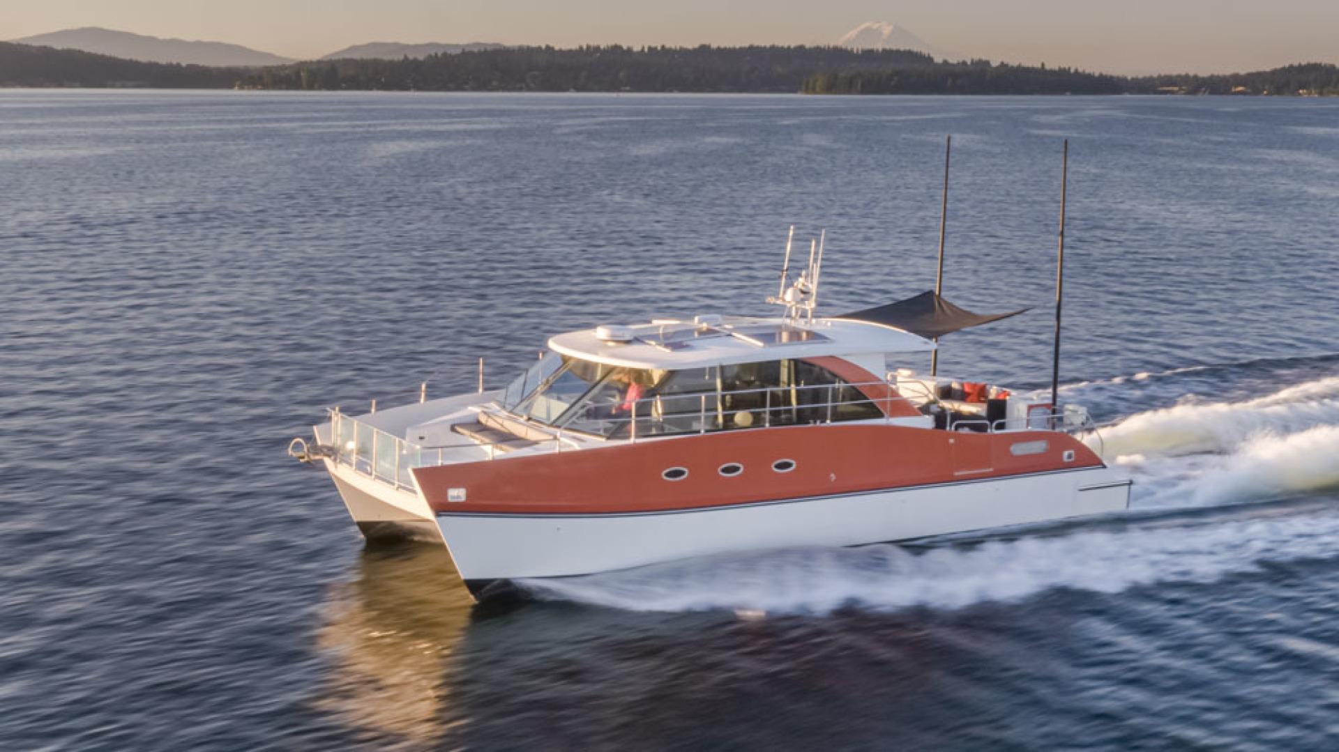 Custom-Americas Cup Tender 2012-GIZMO Seattle-Washington-United States-Profile -1456458 | Thumbnail