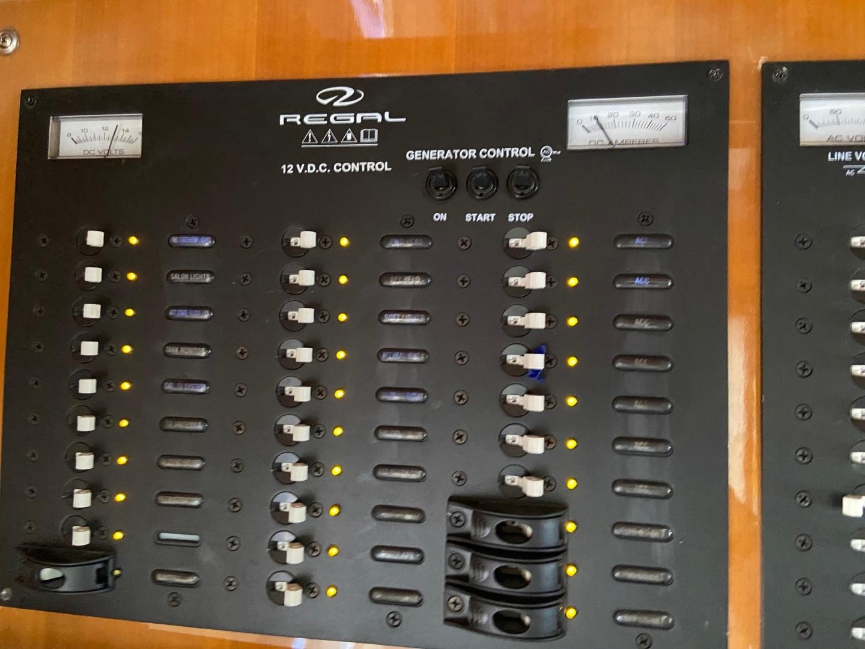 Regal-5260 2009 -Trinidad-Trinidad and Tobago-1457513