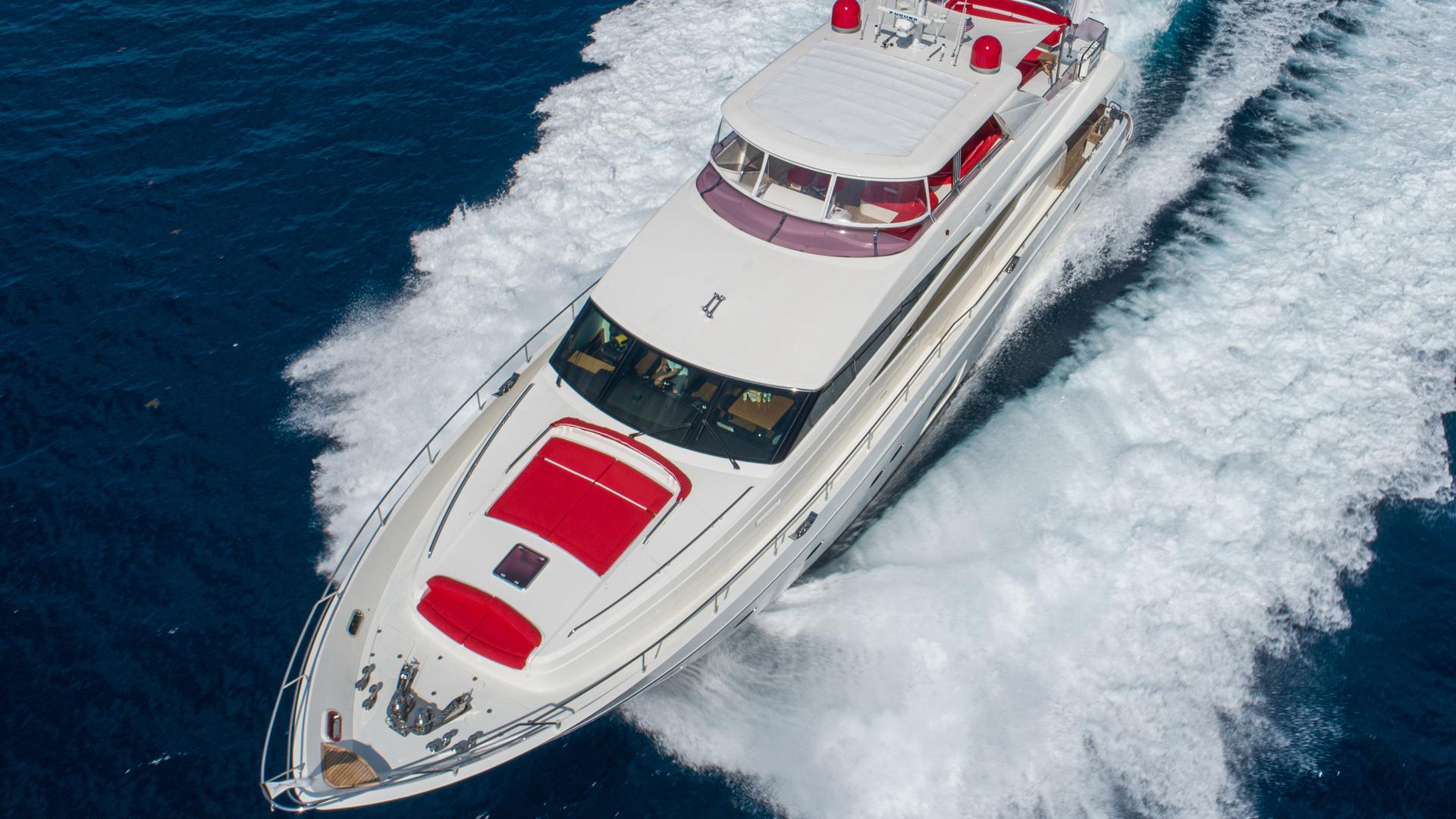 Princess-Motoryacht 2011-Love N Life North Miami-Florida-United States-1457592 | Thumbnail
