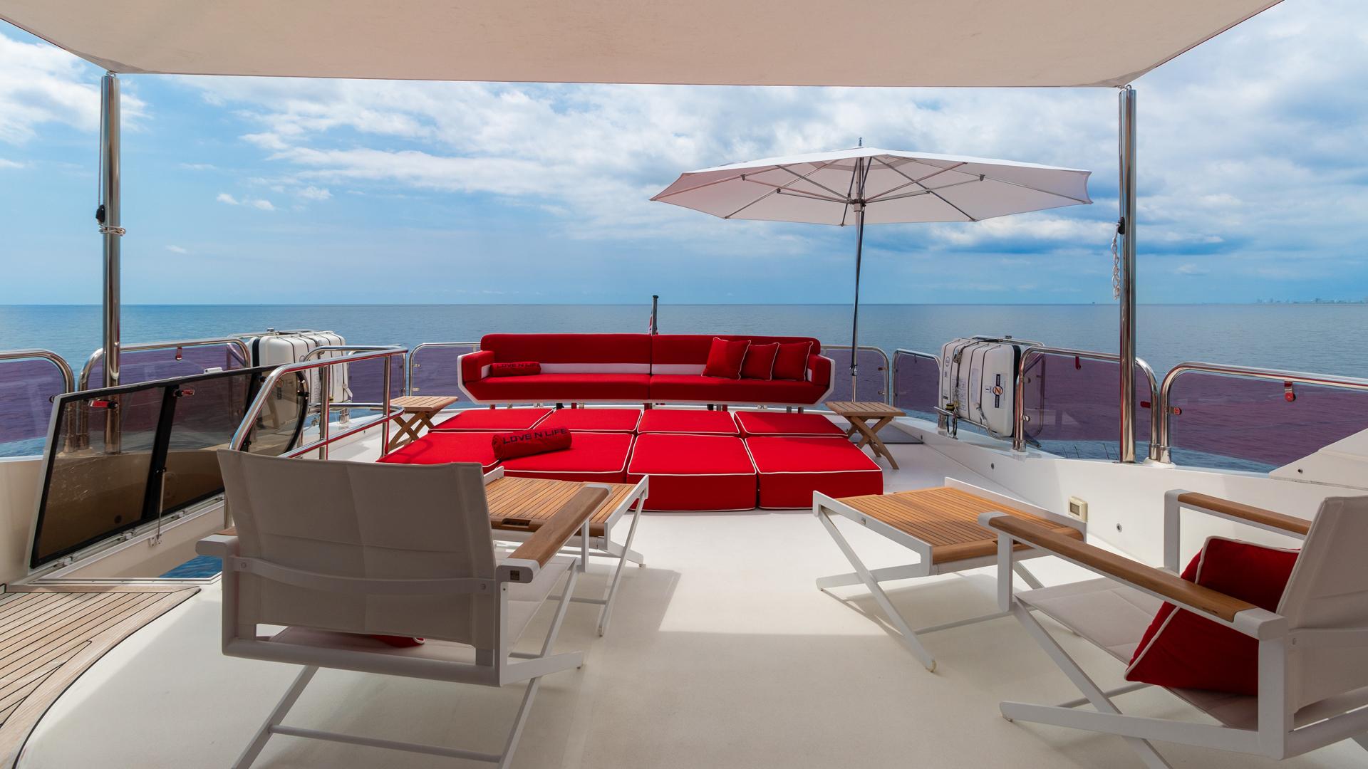 Princess-Motoryacht 2011-Love N Life North Miami-Florida-United States-1457593 | Thumbnail