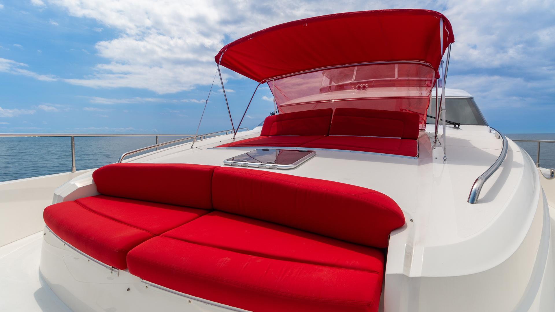 Princess-Motoryacht 2011-Love N Life North Miami-Florida-United States-1457594 | Thumbnail