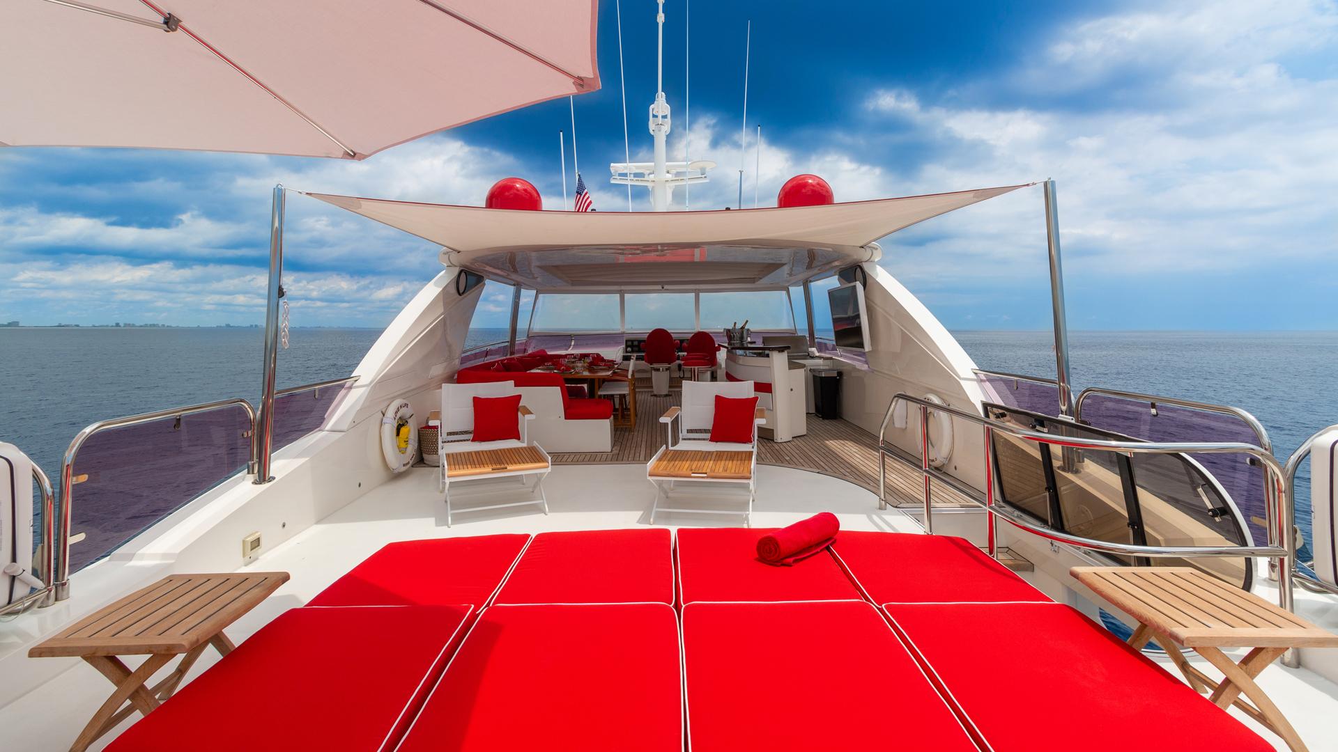 Princess-Motoryacht 2011-Love N Life North Miami-Florida-United States-1457841 | Thumbnail