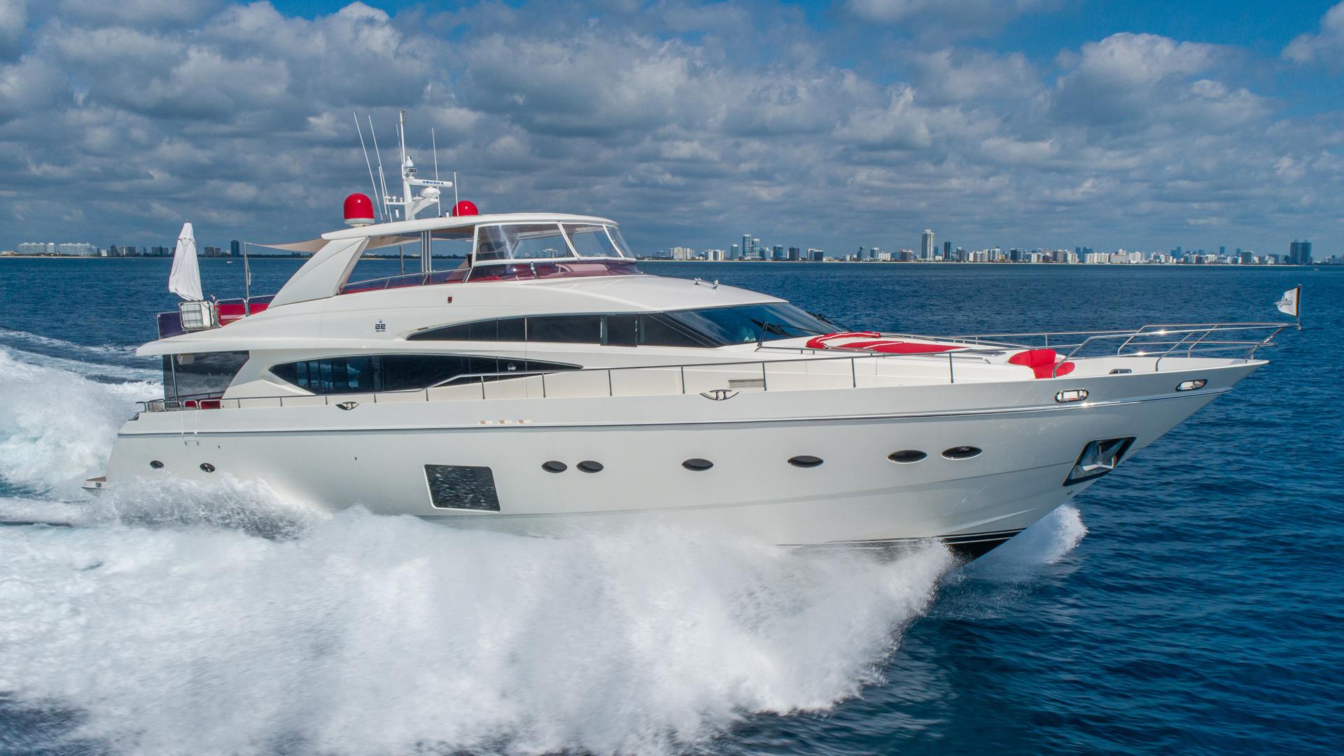 Princess-Motoryacht 2011-Love N Life North Miami-Florida-United States-1457542 | Thumbnail