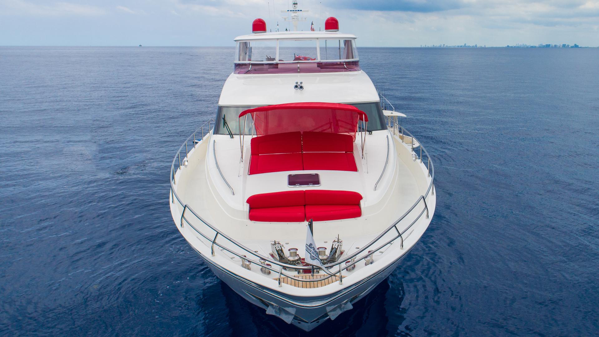 Princess-Motoryacht 2011-Love N Life North Miami-Florida-United States-1457590 | Thumbnail