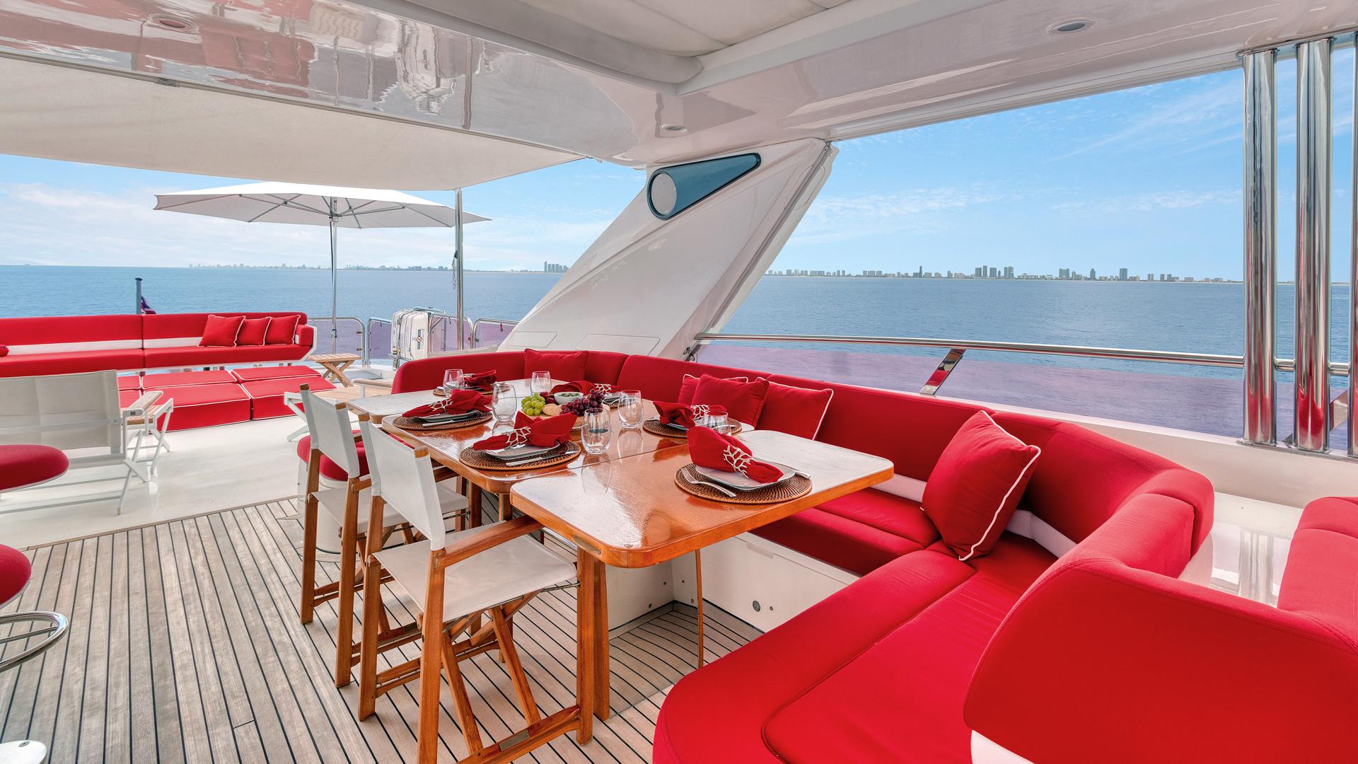 Princess-Motoryacht 2011-Love N Life North Miami-Florida-United States-1457847 | Thumbnail
