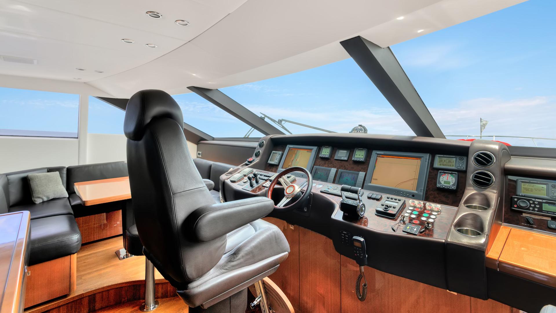 Princess-Motoryacht 2011-Love N Life North Miami-Florida-United States-1457613 | Thumbnail