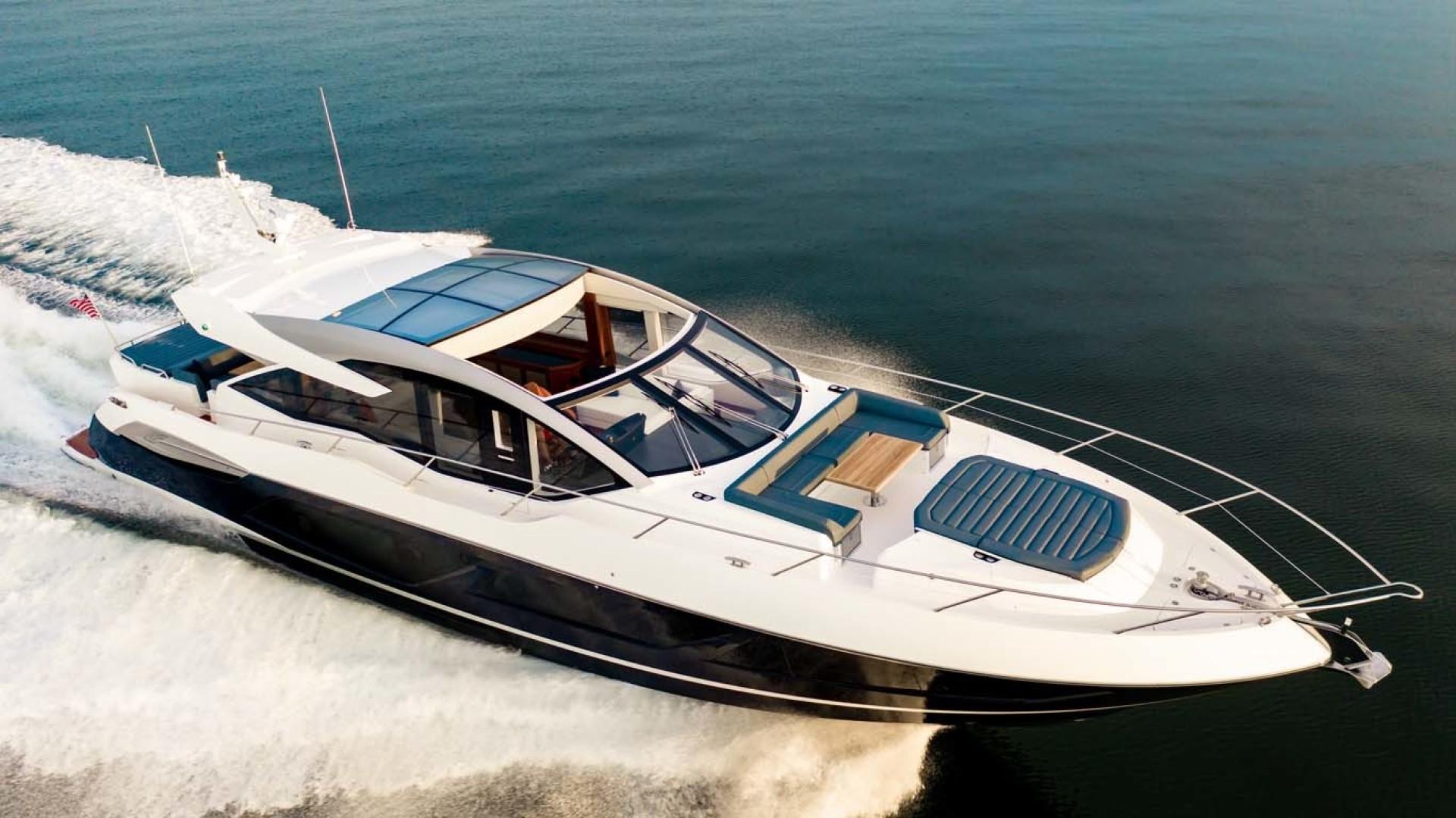 Sunseeker-Predator 2020-WIND@SEA Ft. Lauderdale-Florida-United States Cruising-1457475 | Thumbnail