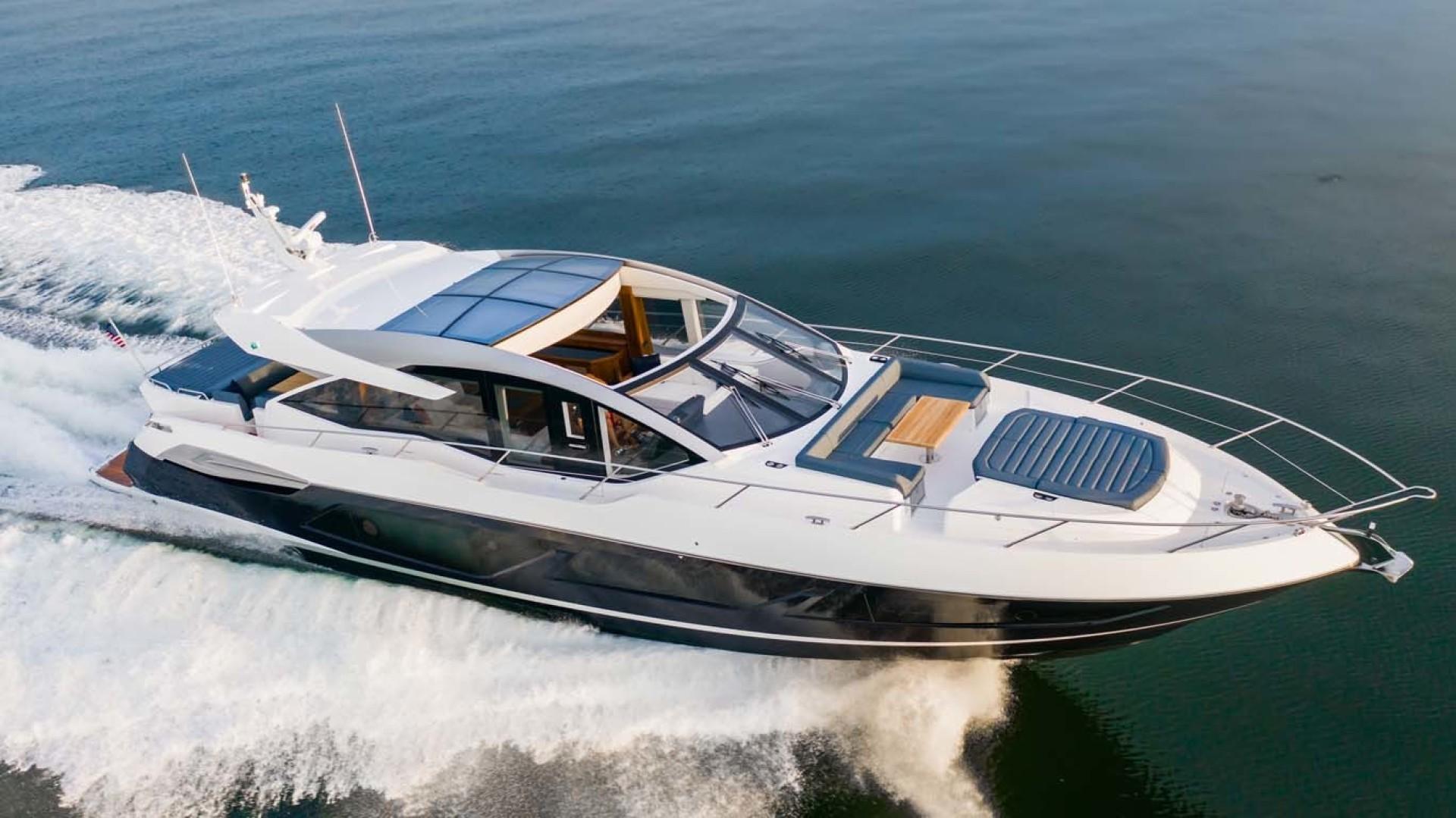 Sunseeker-Predator 2020-WIND@SEA Ft. Lauderdale-Florida-United States Overhead-1457482 | Thumbnail