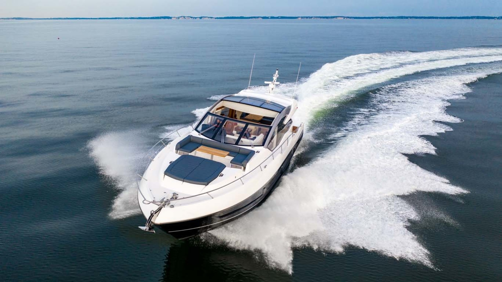 Sunseeker-Predator 2020-WIND@SEA Ft. Lauderdale-Florida-United States Profile-1457458 | Thumbnail