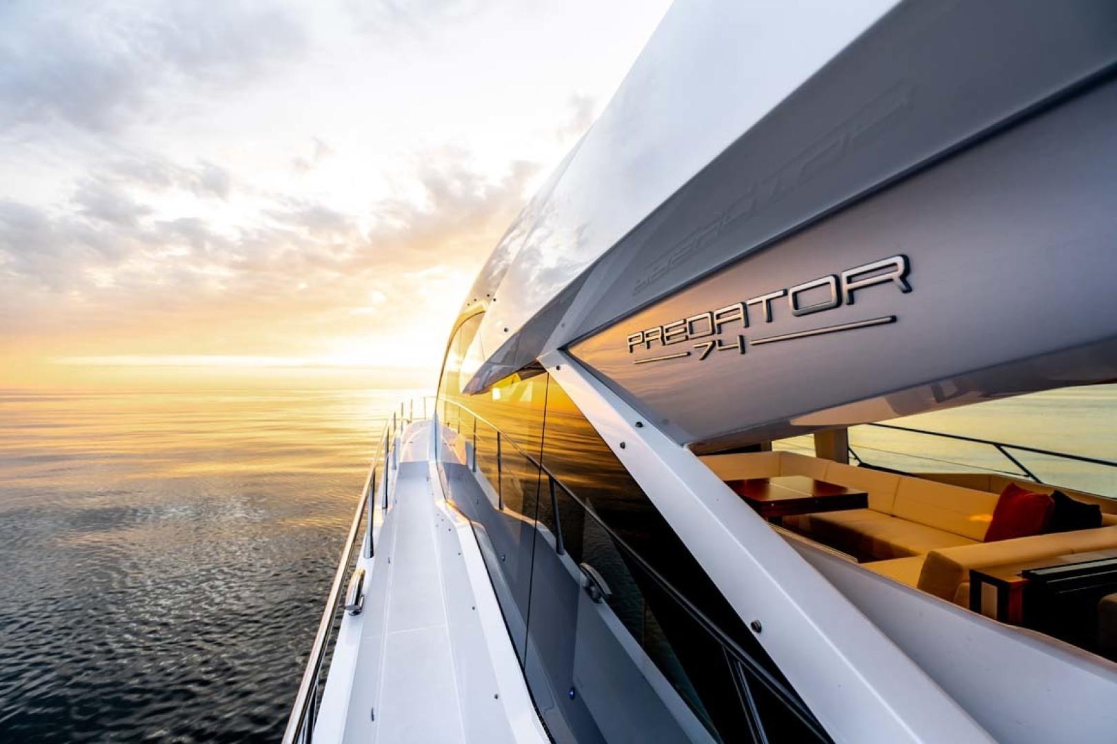 Sunseeker-Predator 2020-WIND@SEA Ft. Lauderdale-Florida-United States Port Deck-1457477 | Thumbnail