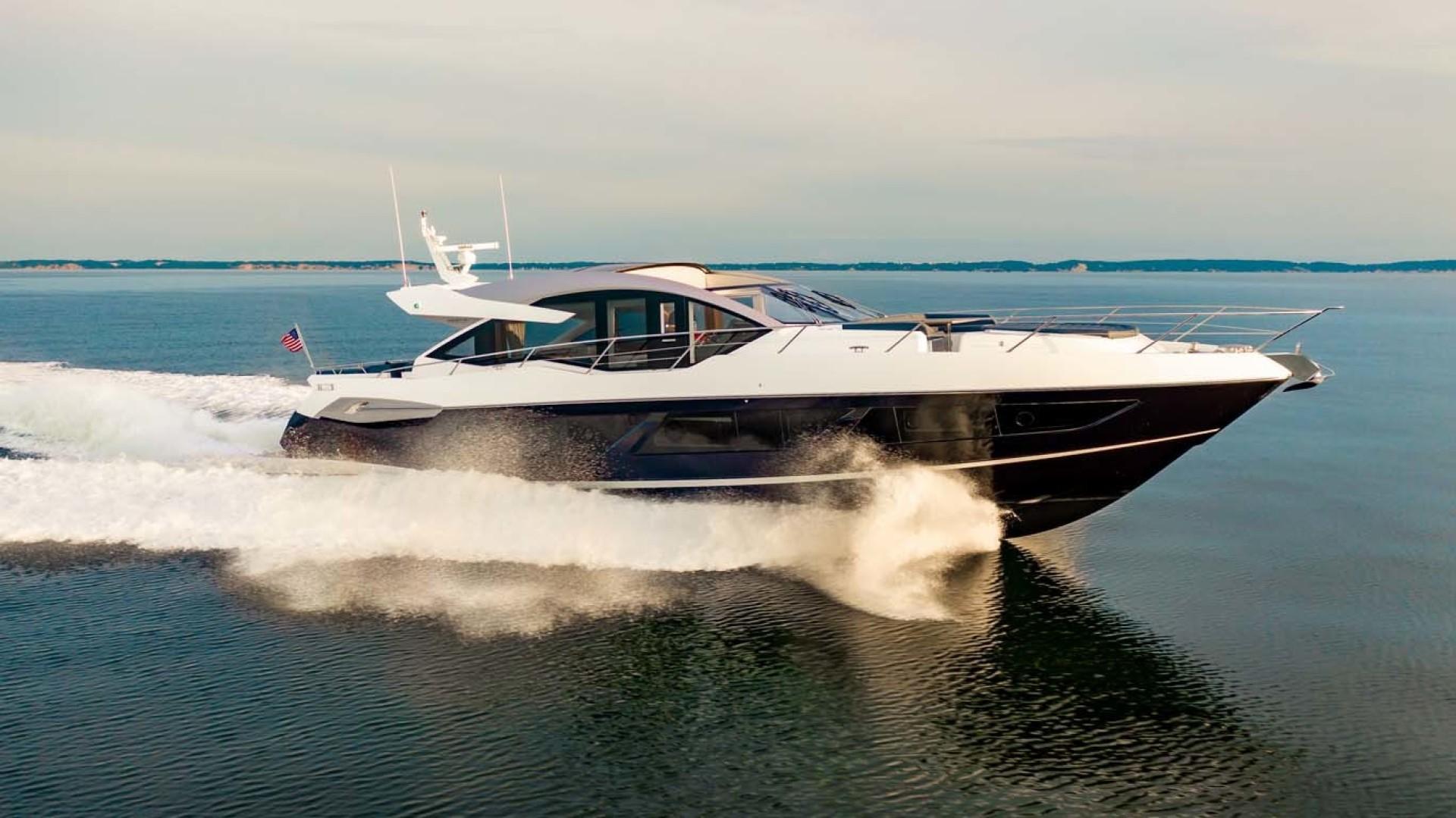Sunseeker-Predator 2020-WIND@SEA Ft. Lauderdale-Florida-United States Starboard-1457485 | Thumbnail