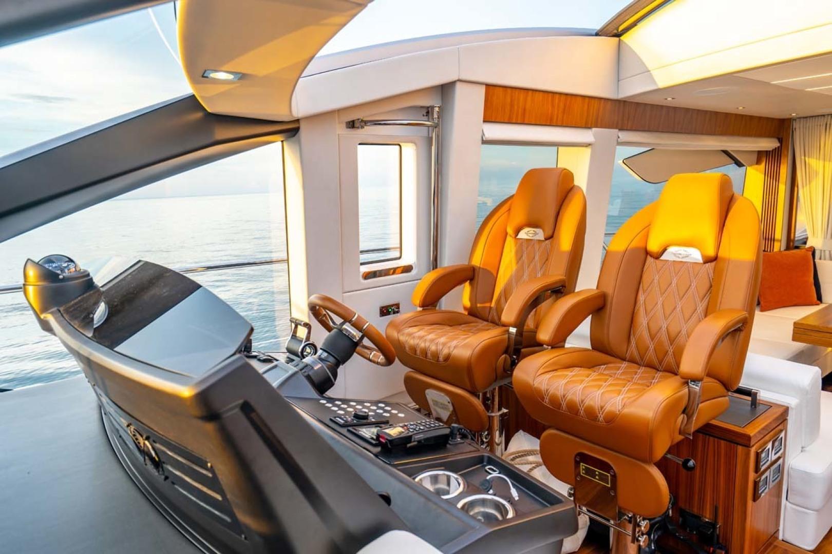 Sunseeker-Predator 2020-WIND@SEA Ft. Lauderdale-Florida-United States Helm-1457461 | Thumbnail