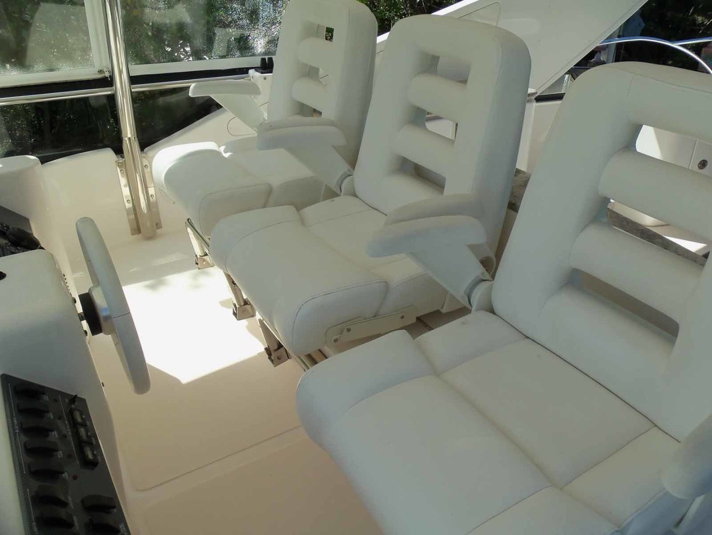 Neptunus-625 Flybridge 2015-MONESSA Miami-Florida-United States-Pompanette Helm Seats-1458041 | Thumbnail
