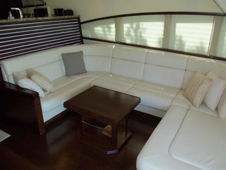 Neptunus-625 Flybridge 2015-MONESSA Miami-Florida-United States-Salon to Starboard-1457980 | Thumbnail