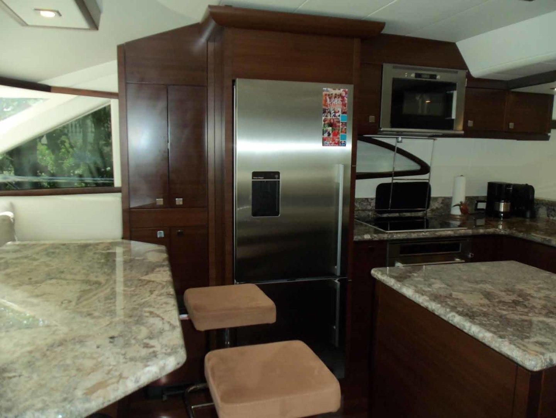 Neptunus-625 Flybridge 2015-MONESSA Miami-Florida-United States-Galley Refrigerator-1457986 | Thumbnail