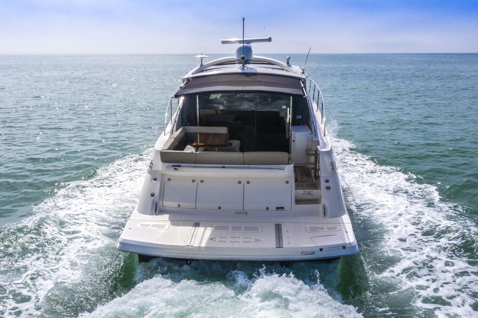 Sea Ray-510 Sundancer 2016 -Staten Island -New York-United States-Stern-1458302   Thumbnail