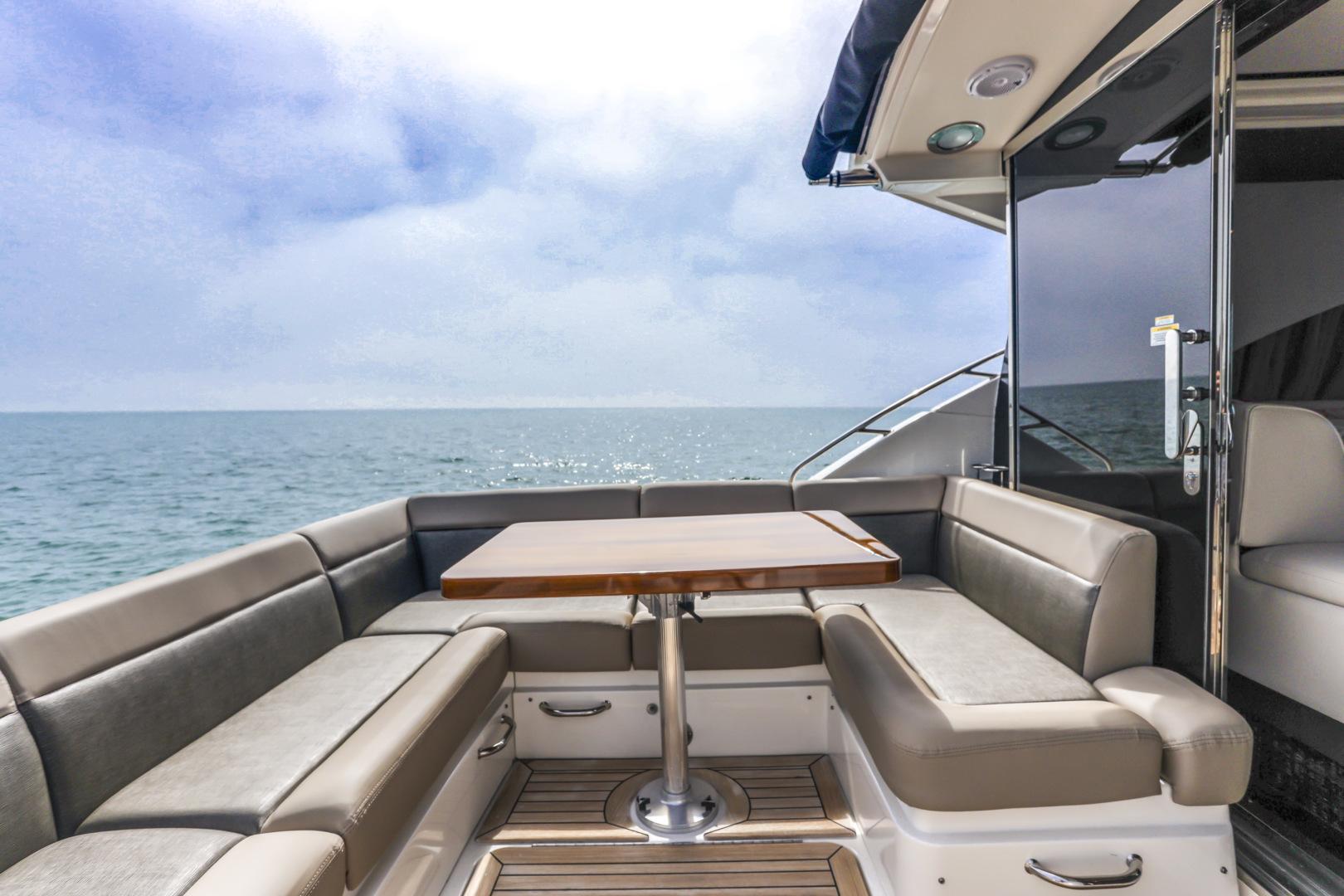 Sea Ray-510 Sundancer 2016 -Staten Island -New York-United States-Cockpit -1458301   Thumbnail