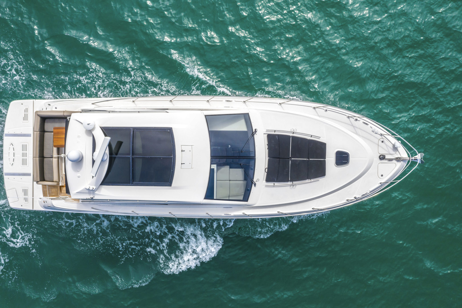 Sea Ray-510 Sundancer 2016 -Staten Island -New York-United States-1458317   Thumbnail
