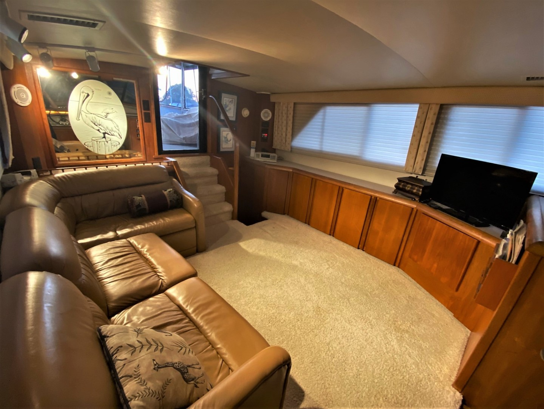Californian-Cockpit Motoryacht 1990-Plenty of Chips Hampton-Virginia-United States-1458763 | Thumbnail