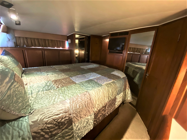Californian-Cockpit Motoryacht 1990-Plenty of Chips Hampton-Virginia-United States-1458765 | Thumbnail