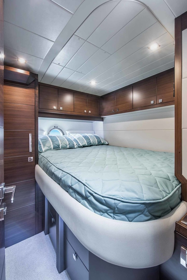 Neptunus-Express 2016-CAPTAIN HIGHWAY Hilton Head-South Carolina-United States-Starboard Side Guest Cabin-1458924 | Thumbnail