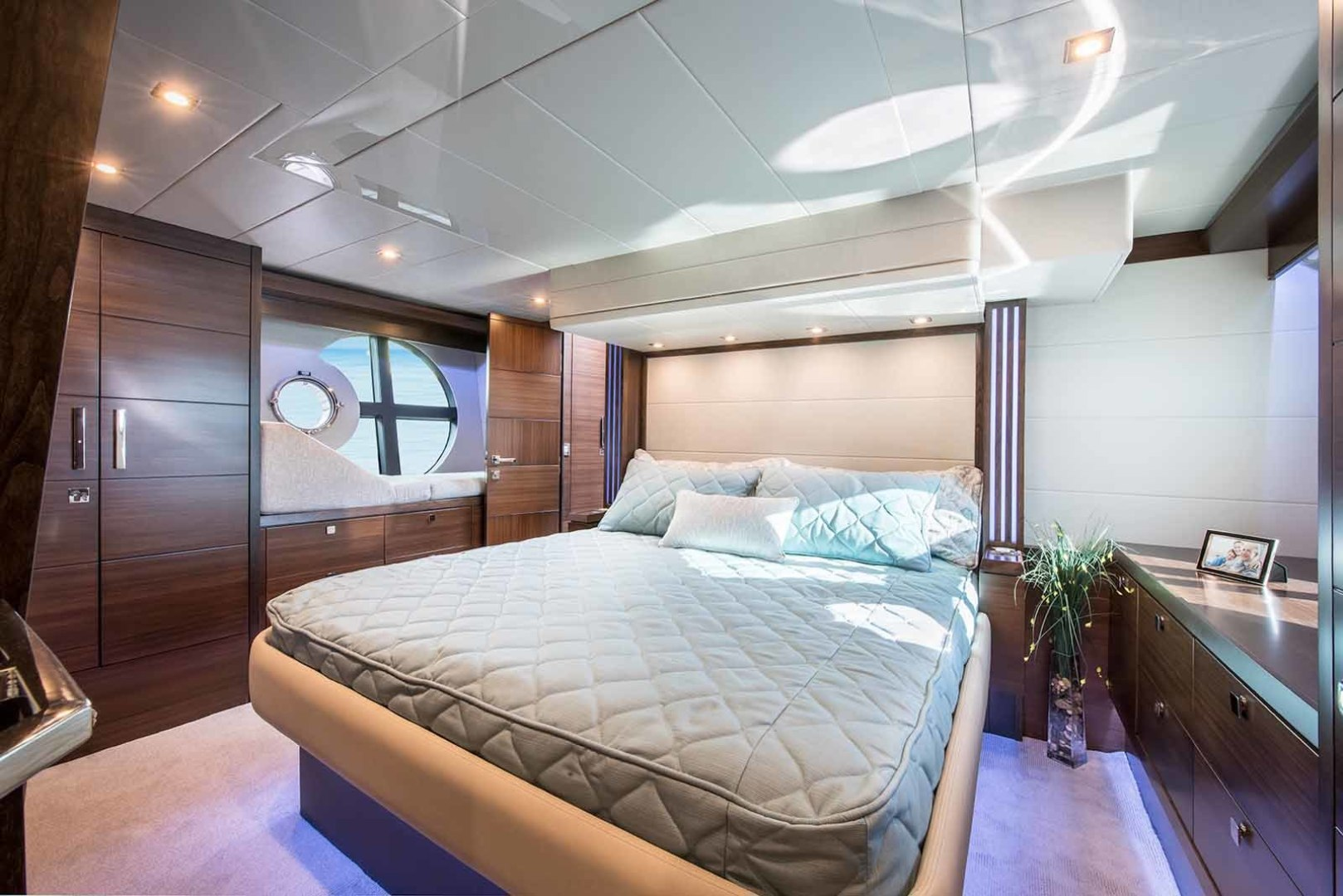 Neptunus-Express 2016-CAPTAIN HIGHWAY Hilton Head-South Carolina-United States-Master Looking Aft To Starboard-1458918 | Thumbnail