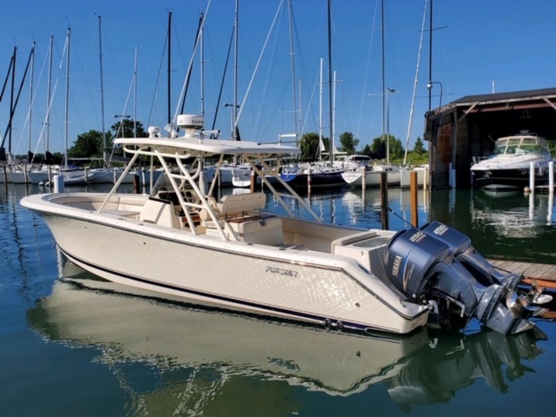 Pursuit-Sport 2008 -Fort Lauderdale-Florida-United States-1459867 | Thumbnail