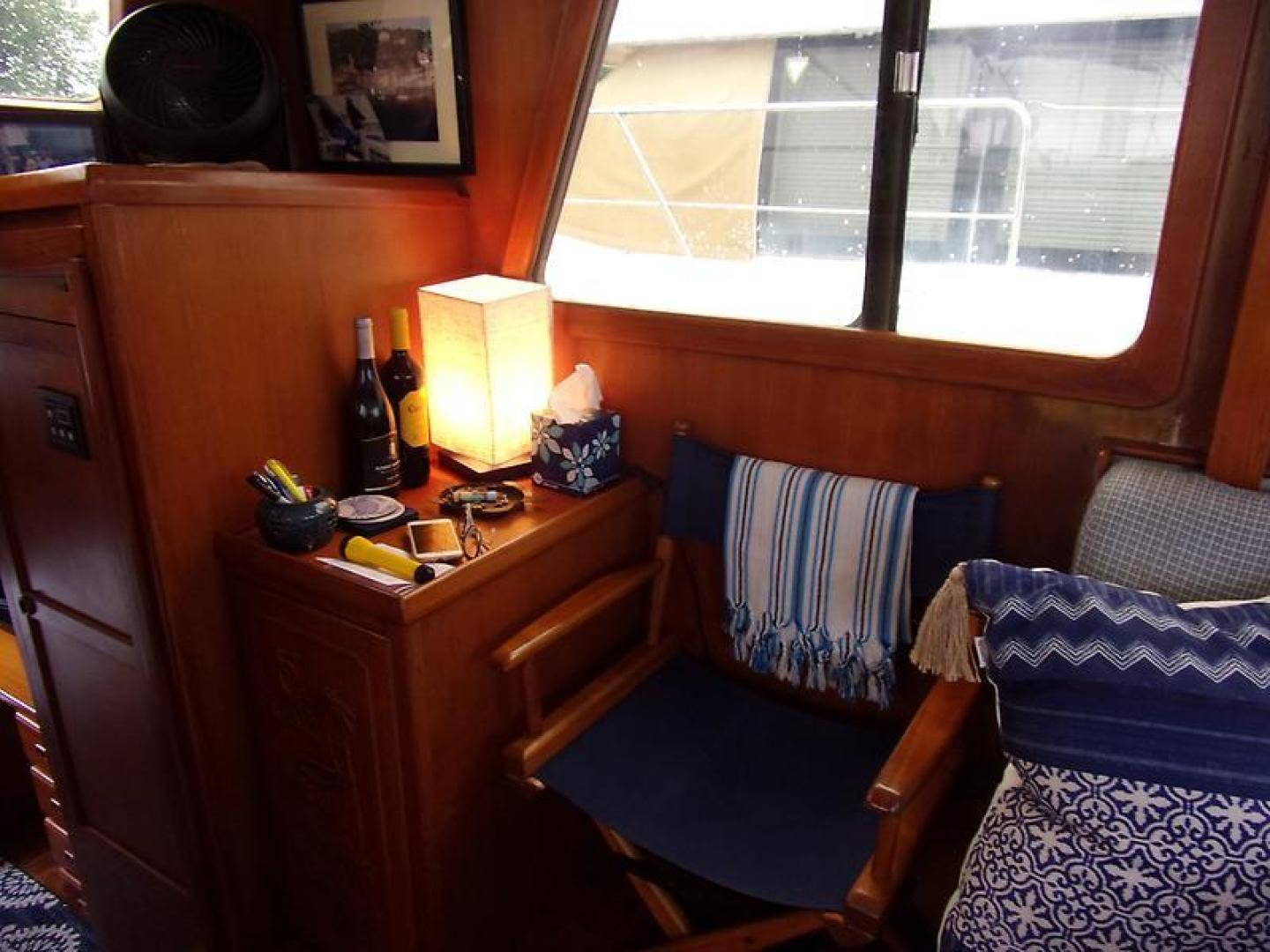 Marine Trader 1987-Room With A View Urbanna-Virginia-United States-1459930 | Thumbnail