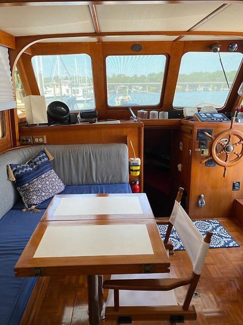 Marine Trader 1987-Room With A View Urbanna-Virginia-United States-1459951 | Thumbnail