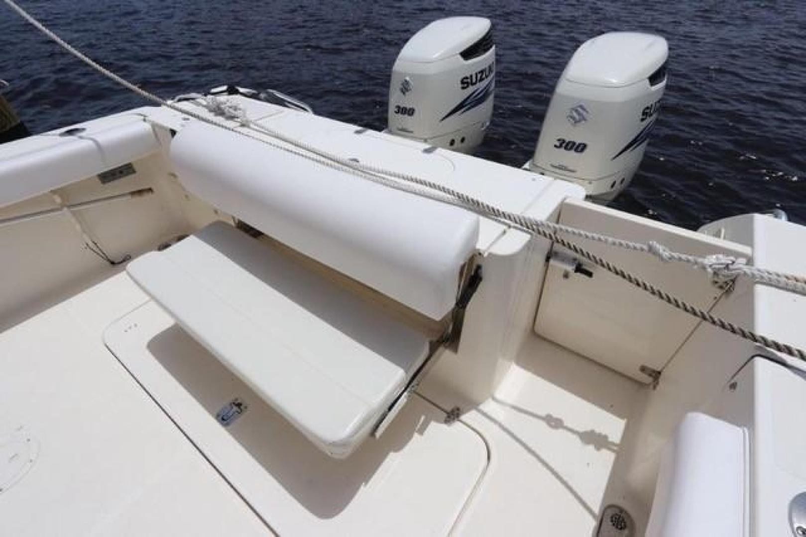 Pursuit-3070 Offshore 2004 -Jupiter-Florida-United States-1460556 | Thumbnail