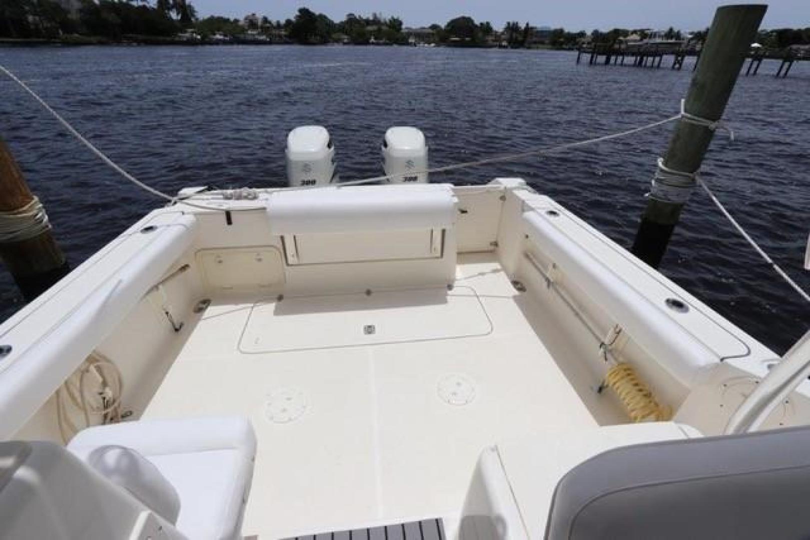Pursuit-3070 Offshore 2004 -Jupiter-Florida-United States-1460553 | Thumbnail