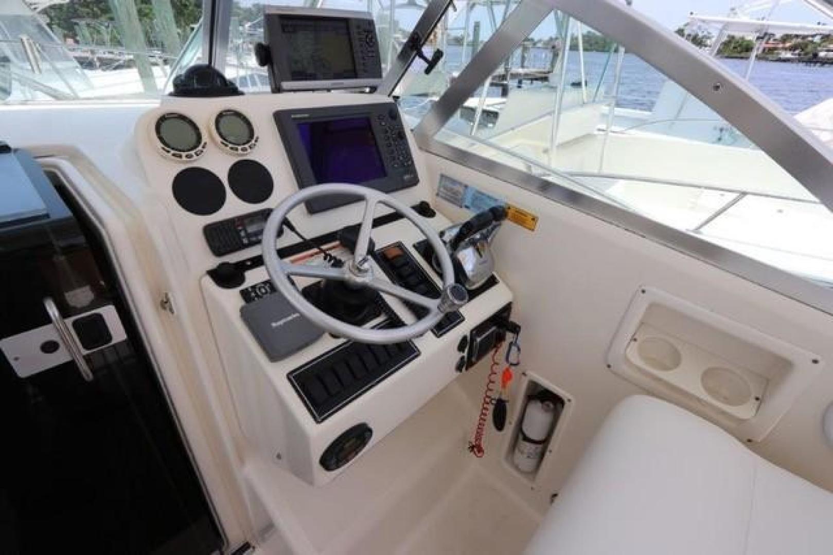 Pursuit-3070 Offshore 2004 -Jupiter-Florida-United States-1460558 | Thumbnail
