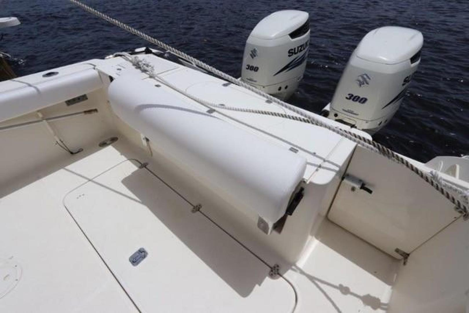 Pursuit-3070 Offshore 2004 -Jupiter-Florida-United States-1460555 | Thumbnail