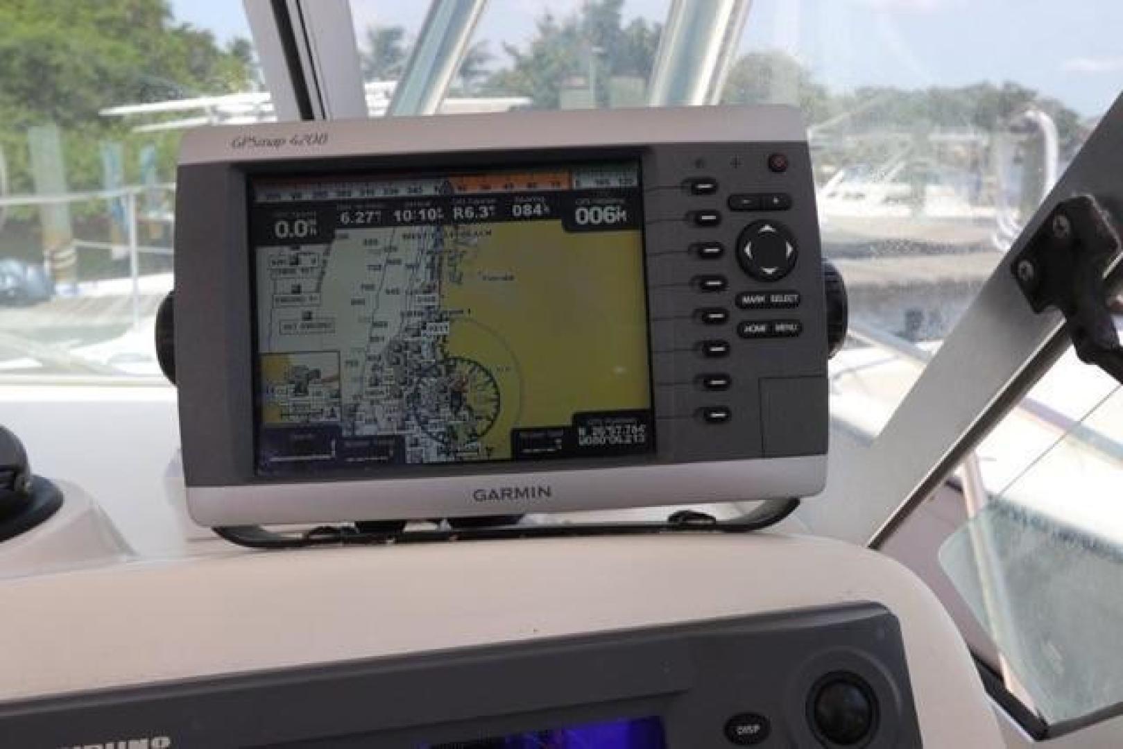 Pursuit-3070 Offshore 2004 -Jupiter-Florida-United States-1460560 | Thumbnail