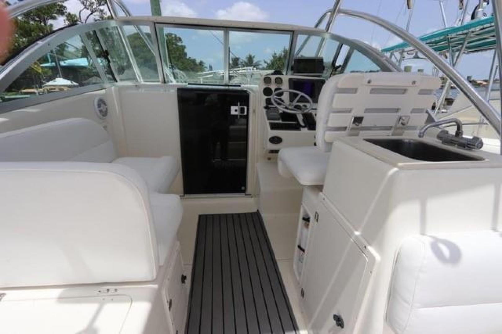 Pursuit-3070 Offshore 2004 -Jupiter-Florida-United States-1460557 | Thumbnail