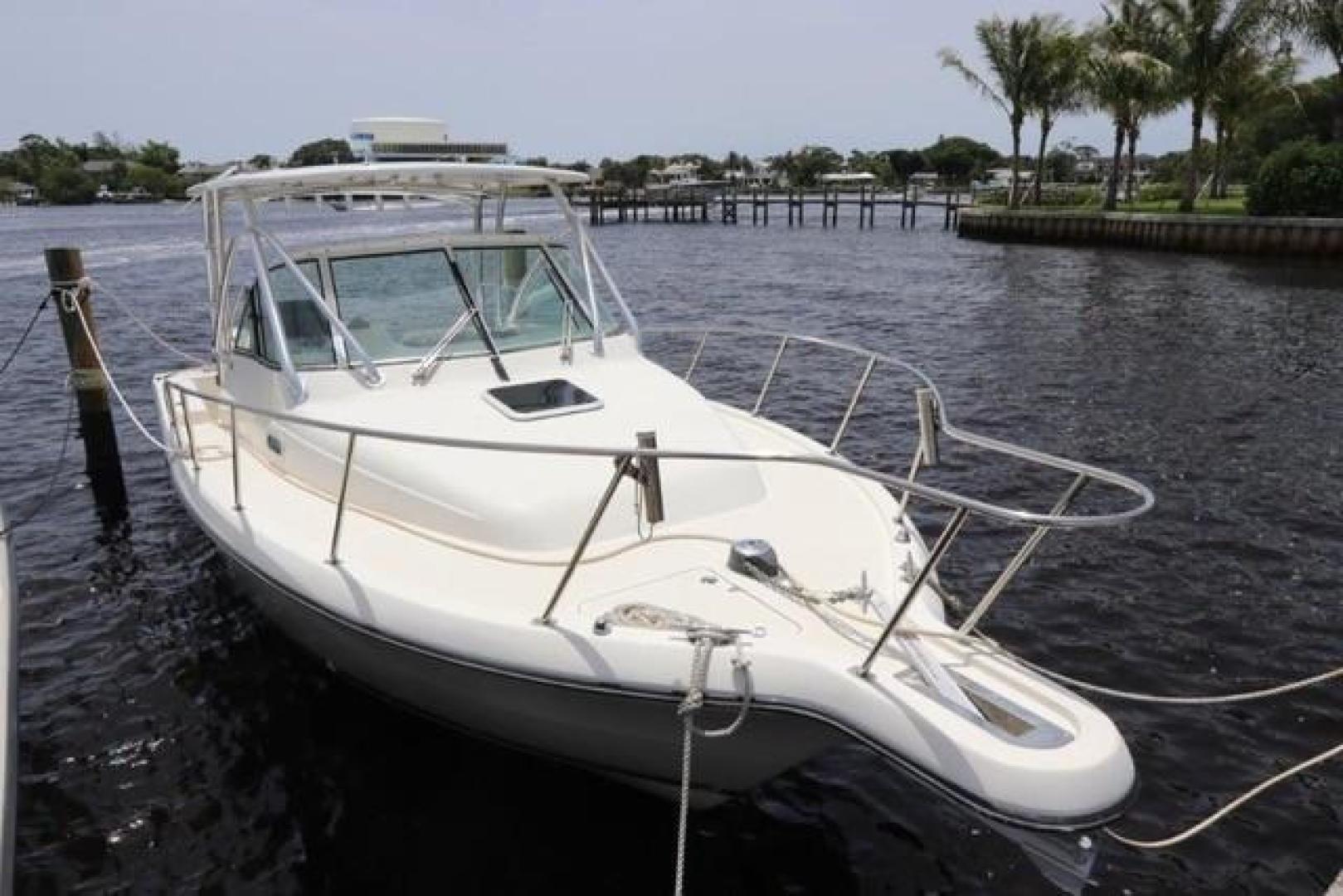 Pursuit-3070 Offshore 2004 -Jupiter-Florida-United States-1460552 | Thumbnail