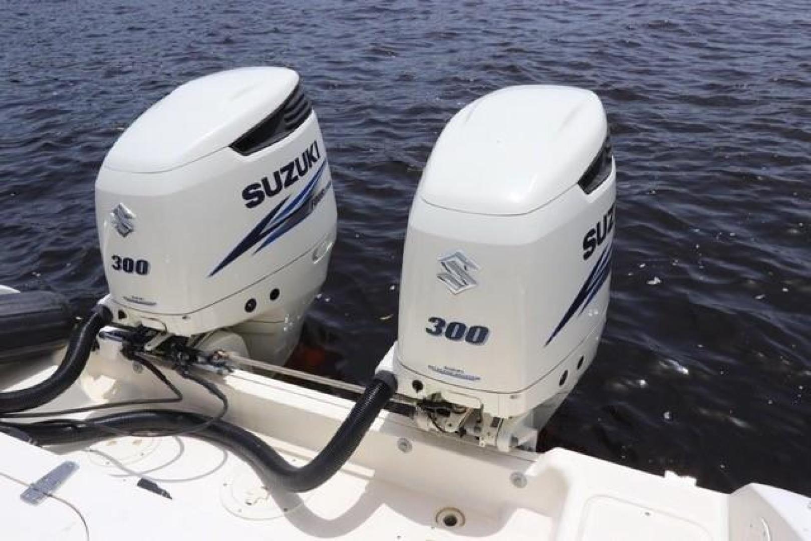 Pursuit-3070 Offshore 2004 -Jupiter-Florida-United States-1460554 | Thumbnail