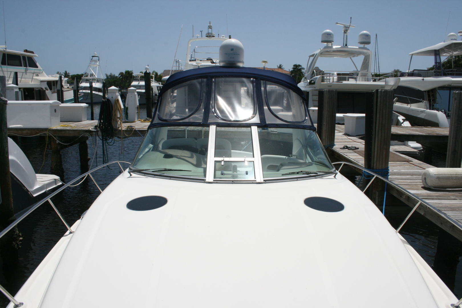 Sea Ray-Sundancer 2005-Blue Daze Lighthouse Point-Florida-United States-1461852 | Thumbnail