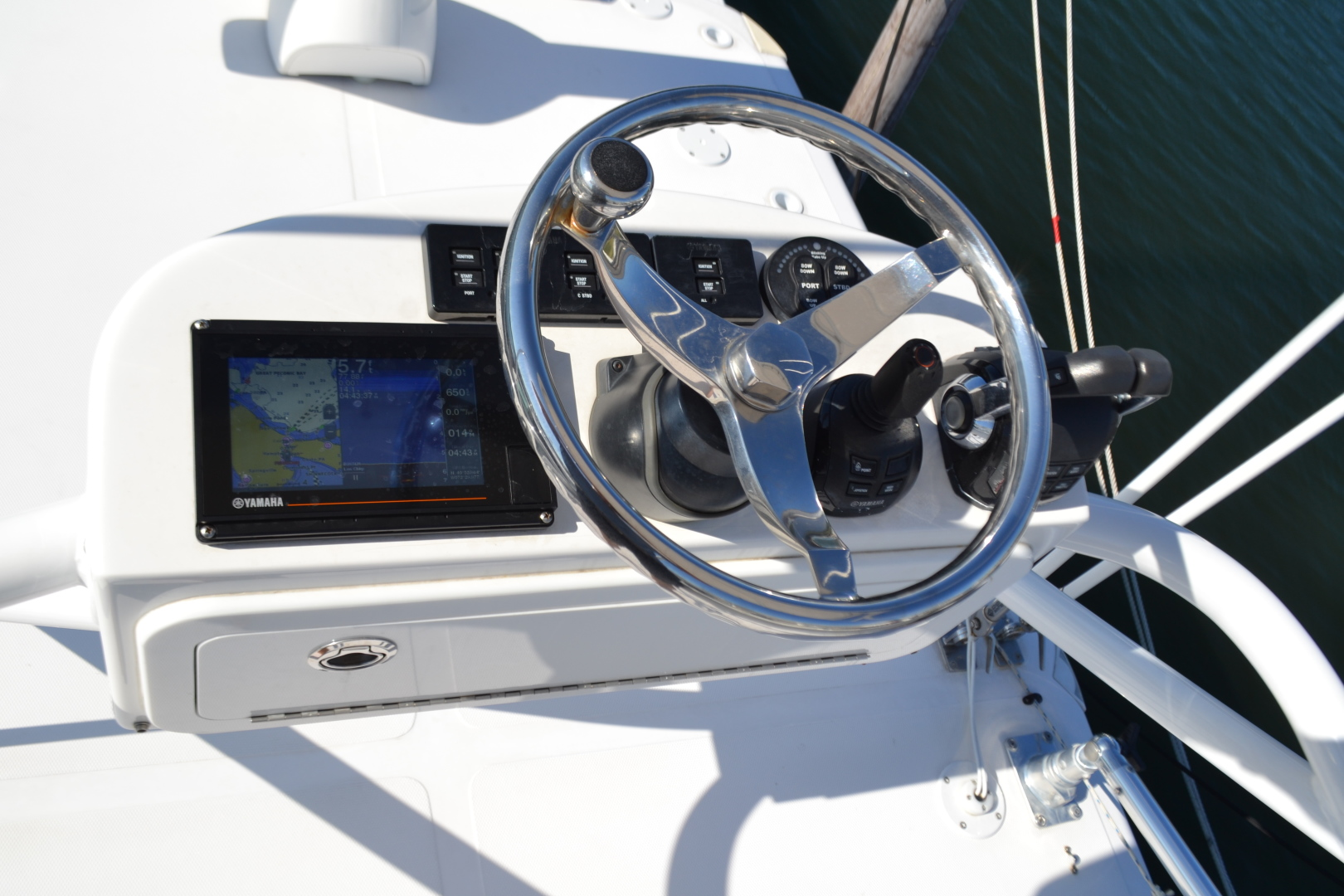 SeaHunter-Center Console 2018-T Mack North Palm Beach-Florida-United States-1461290 | Thumbnail