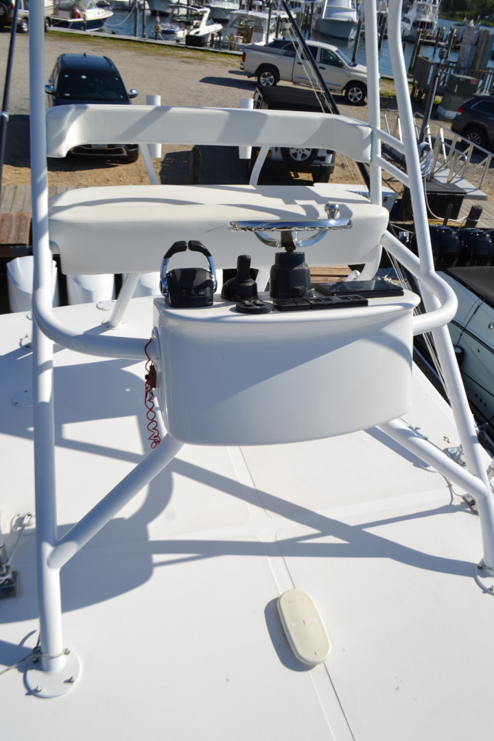 SeaHunter-Center Console 2018-T Mack North Palm Beach-Florida-United States-1461289 | Thumbnail