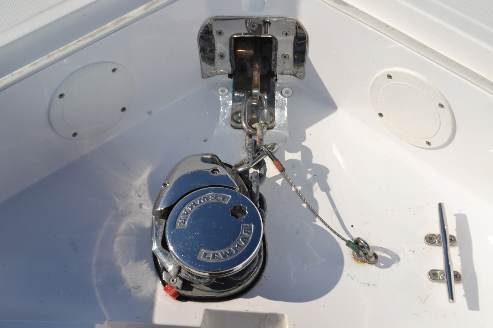 SeaHunter-Center Console 2018-T Mack North Palm Beach-Florida-United States-1461284 | Thumbnail