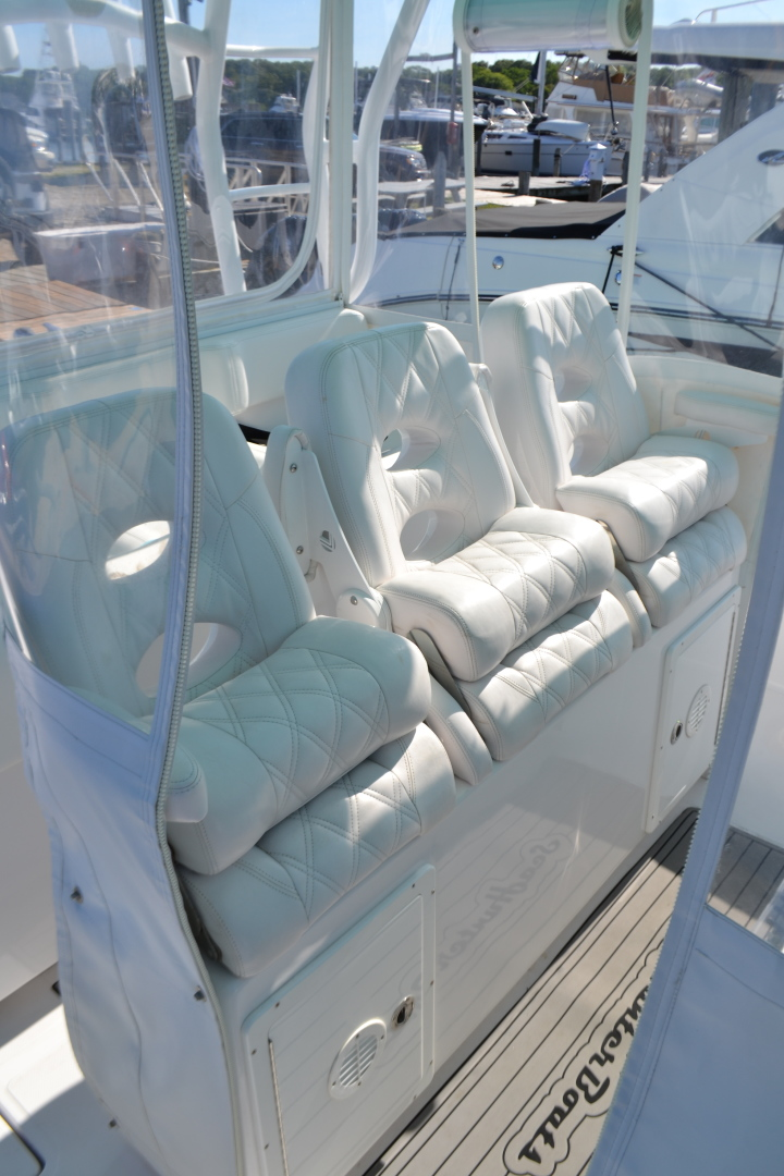 SeaHunter-Center Console 2018-T Mack North Palm Beach-Florida-United States-1461273 | Thumbnail