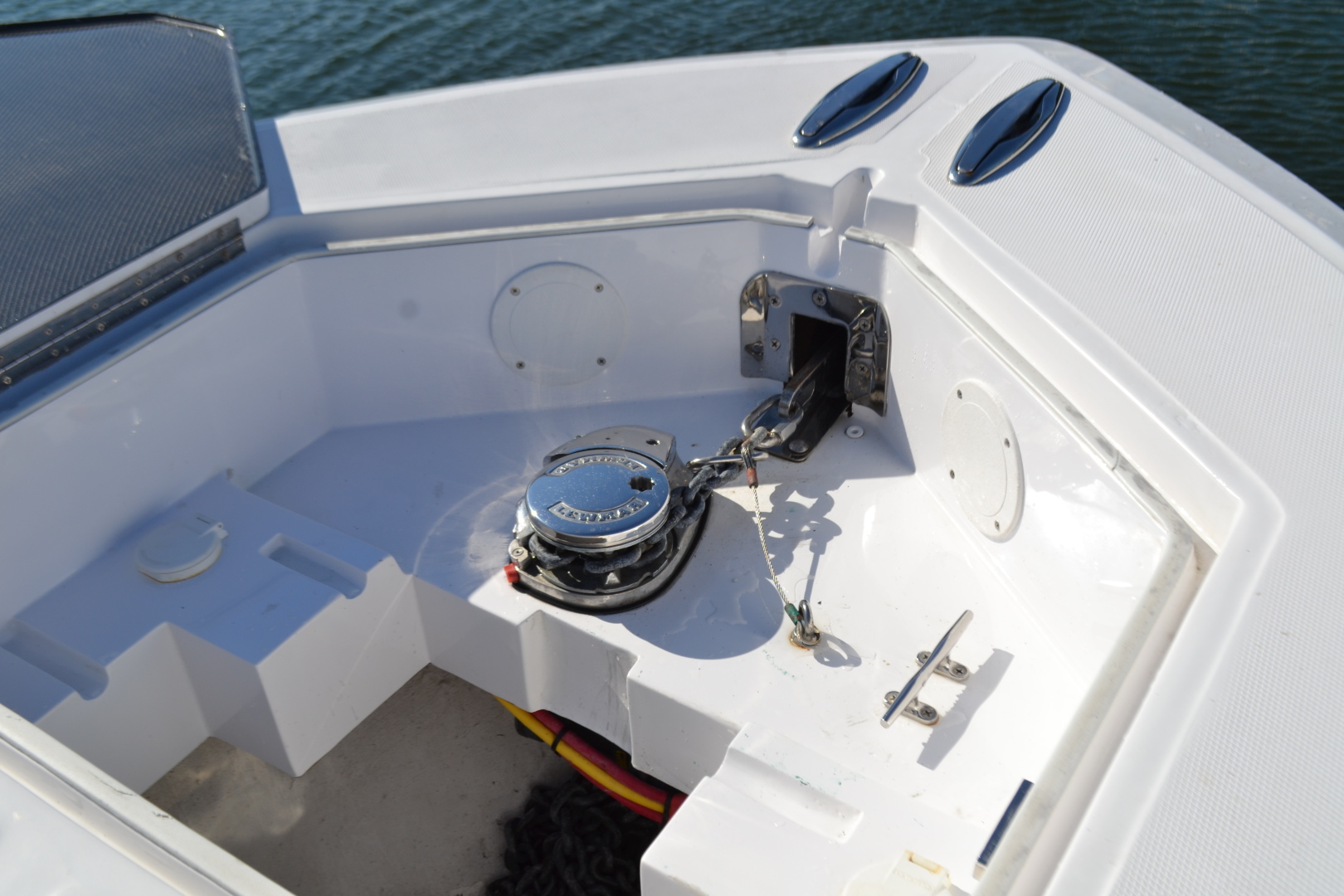 SeaHunter-Center Console 2018-T Mack North Palm Beach-Florida-United States-1461283 | Thumbnail
