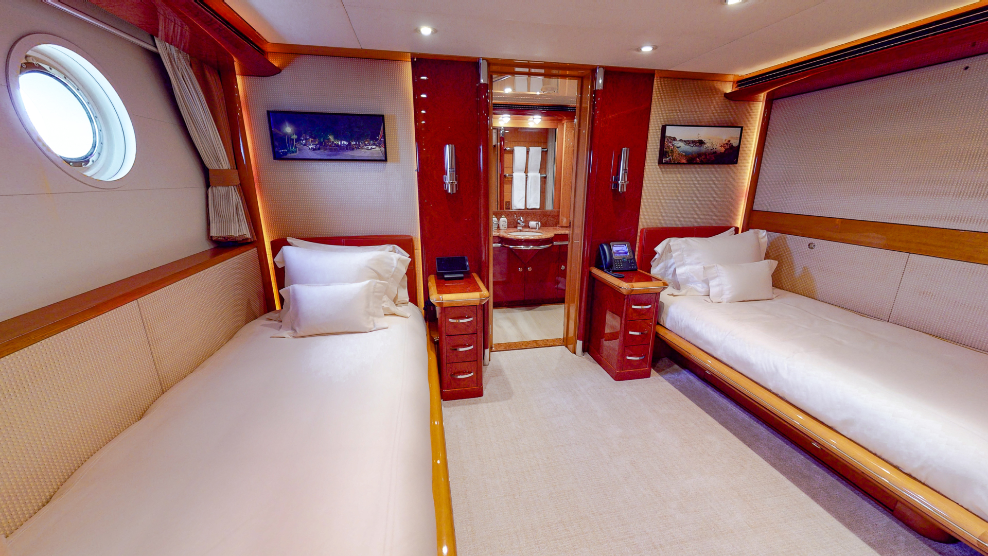 Feadship-Fast 2001-EXCELLENCE Palm Beach-Florida-United States-1461038 | Thumbnail