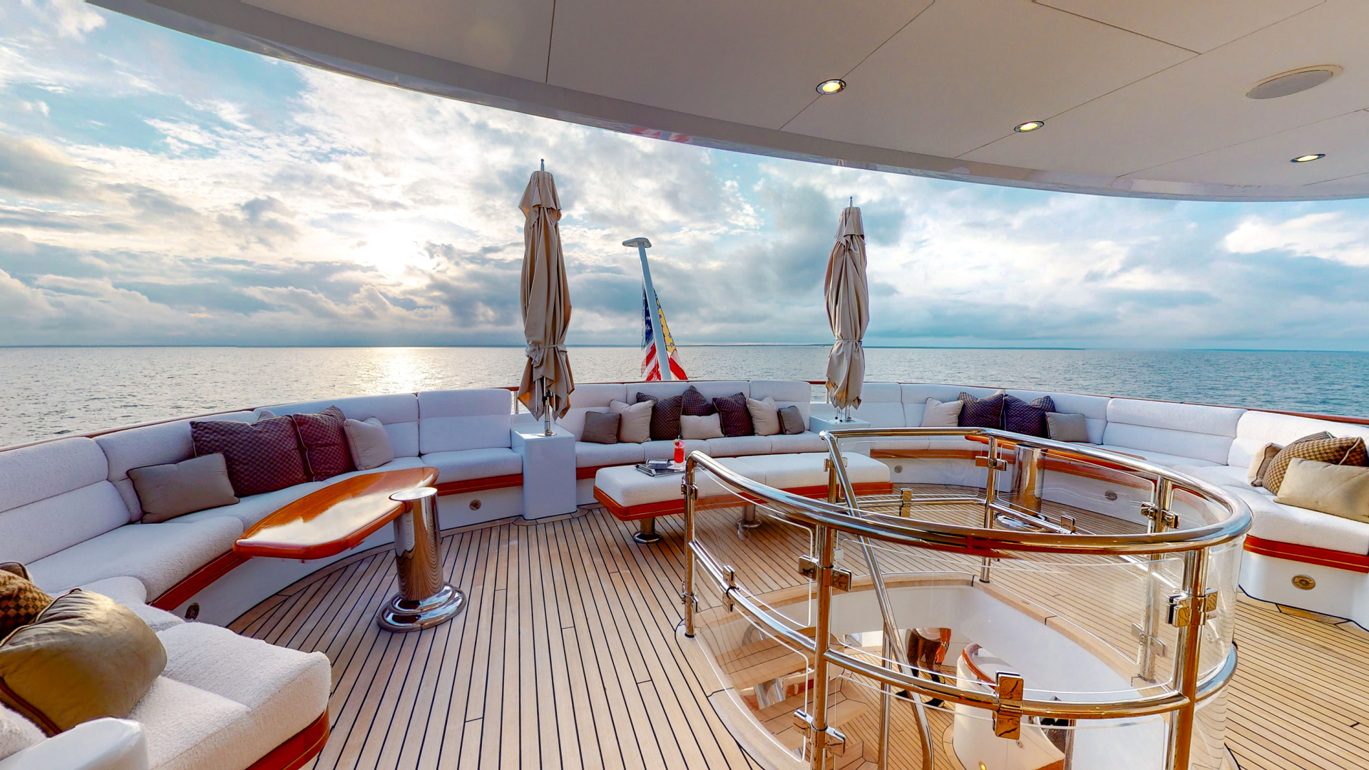 Feadship-Fast 2001-EXCELLENCE Palm Beach-Florida-United States-1461052 | Thumbnail