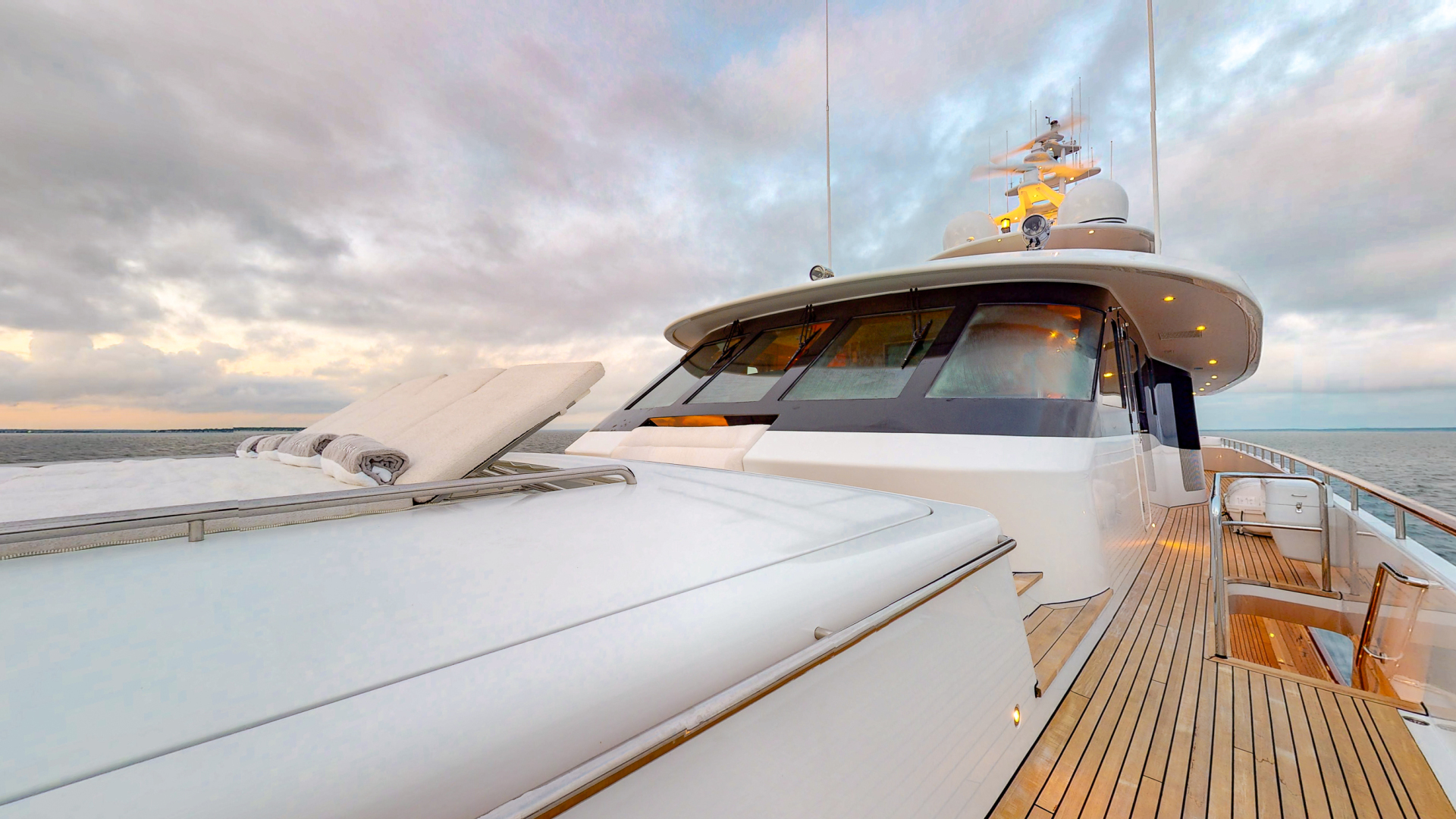 Feadship-Fast 2001-EXCELLENCE Palm Beach-Florida-United States-1461049 | Thumbnail