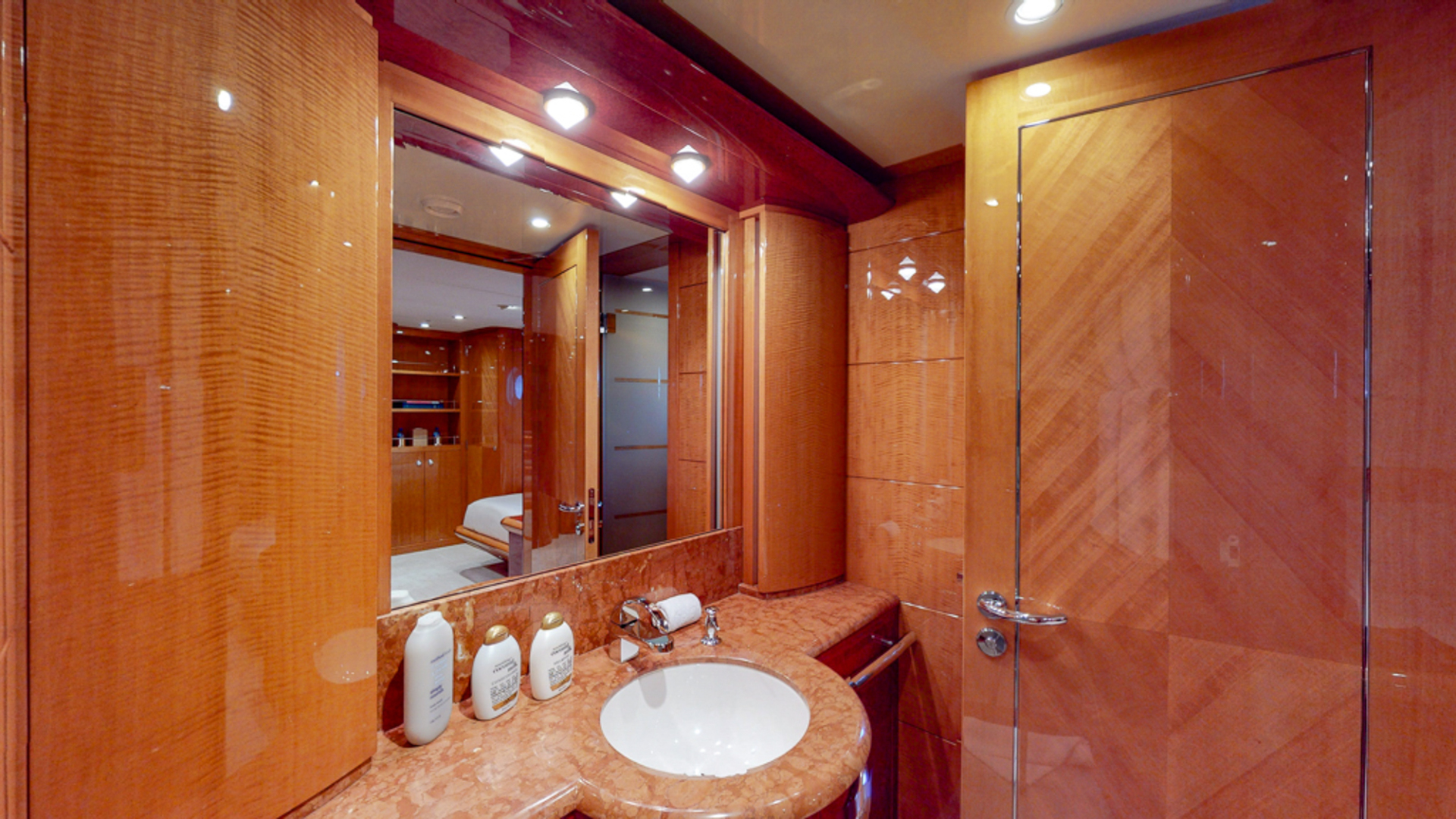 Feadship-Fast 2001-EXCELLENCE Palm Beach-Florida-United States-1461023 | Thumbnail