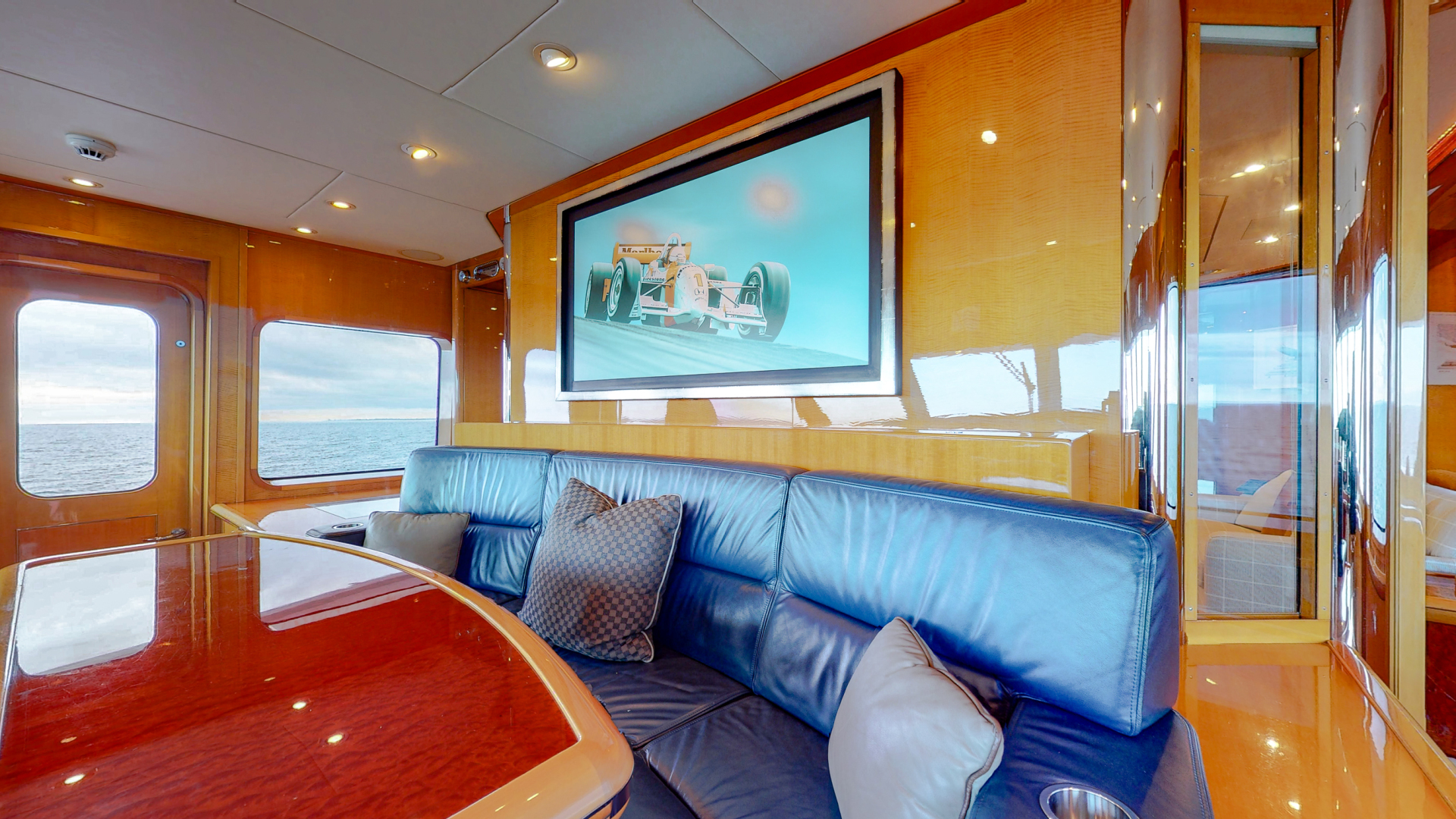 Feadship-Fast 2001-EXCELLENCE Palm Beach-Florida-United States-1461046 | Thumbnail